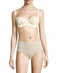 Aubade | L'amour Half Cup Bra | Lyst