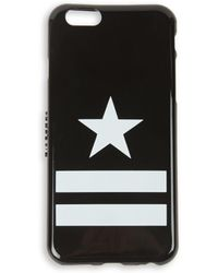 Givenchy - Stars On Stripes Iphone 6 Case - Lyst