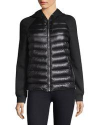 Mackage - Yori Hooded Jacket - Lyst