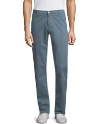 Saks Fifth Avenue - Lux Tailored Leg Pants - Lyst
