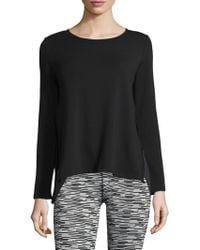 Beyond Yoga - Come Together Pullover - Lyst