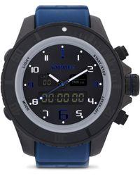 Kyboe - Drab Strap Chronograph Watch - Lyst