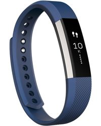 Fitbit - Alta Activity Wristband - Lyst