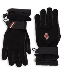 Moncler - Tech Ski Gloves - Lyst