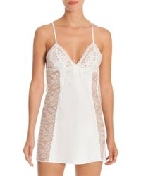In Bloom - Affinity Bridal Chemise - Lyst