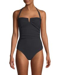 Shan - So Sexy Studded One-piece Swimsuit - Lyst