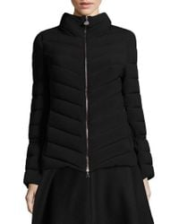 Moncler - Solanum Quilted Jacket - Lyst