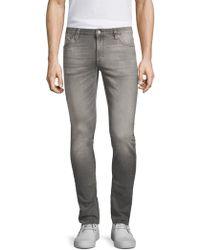 Nudie Jeans - Skinny Lin Jeans - Lyst