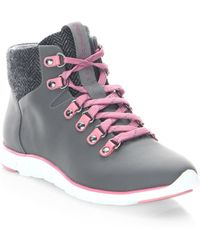 Cole Haan - Zerogrand Hiking Trainers - Lyst