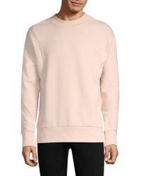 Twenty - Crewneck Sweater - Lyst