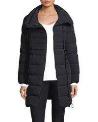 Post Card - Katanec Puffer Jacket - Lyst