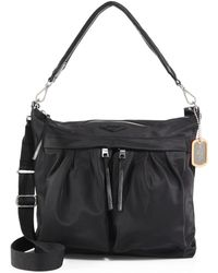MZ Wallace - Jordan Hobo Bag - Lyst