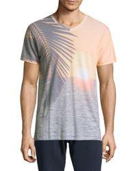 Sol Angeles - Sundown Crewneck - Lyst