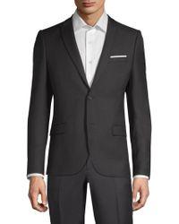 The Kooples - Slim-fit Wool Sportcoat - Lyst