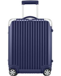 "Rimowa - Limbo 22"" Multiwheel Suitcase - Lyst"