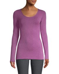 Phat Buddha - South Village Long Sleeve Top - Lyst