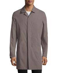 Strellson - Speed Car Coat - Lyst