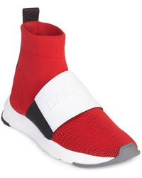 Balmain - Running Cameron Maille Sneakers - Lyst
