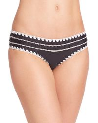 Same Swim - The Everything Bikini Bottom - Lyst