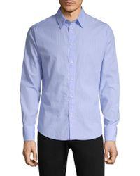 Rag & Bone - Slim-fit Base Button-down Shirt - Lyst