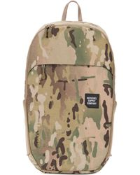 Herschel Supply Co. - Mammoth Sailcloth Medium Backpack - Lyst