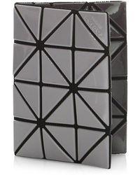 Bao Bao Issey Miyake - Colour Block Card Case - Lyst