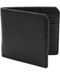 Uri Minkoff - Bi-fold Leather Wallet - Lyst