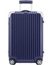 "Rimowa - Limbo 26"" Multiwheel Suitcase - Lyst"