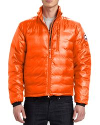 Canada Goose | Lodge Down Jacket | Lyst