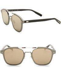 Dior - Aviator Sunglasses - Lyst