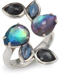 Ippolita - 925 Rock Candy Wrap Ring - Lyst