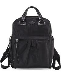 MZ Wallace | Jordan Nylon Backpack | Lyst