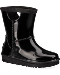 37ccf845885 UGG Baby's & Little Girl's Rahjee Rain Boots - Diva Pink in Pink - Lyst