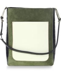 Jason Wu - Detailed Leather Tote - Lyst