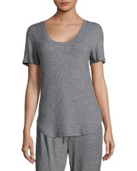 Saks Fifth Avenue | Collection Kylie Relaxed Top | Lyst
