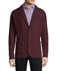 Strellson - Bowden Regular-fit Knit Blazer - Lyst
