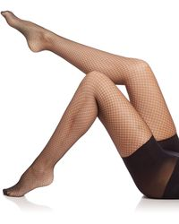 Commando - The Everyday Crochet Control Tights - Lyst
