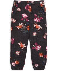 Spiritual Gangster - Little Girl's & Girl's Tulip Leggings - Lyst