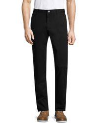 Bonobos - Dark Slim-fit Trousers - Lyst