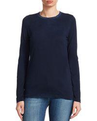 Cotton Citizen - Classic Crew Vintage Sweater - Lyst