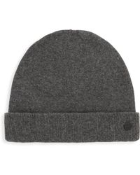Bickley + Mitchell | Knitted Beanie | Lyst