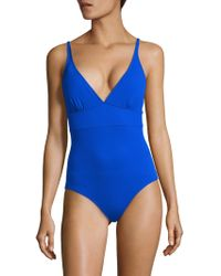 Gottex | Au Natural One-piece Swimsuit | Lyst