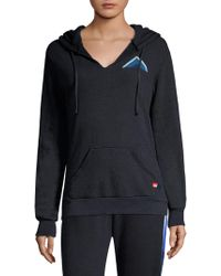 Aviator Nation - Mountain Hoodie - Lyst