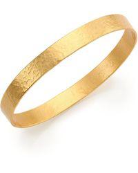 Stephanie Kantis - Sizer Bangle Bracelet - Lyst