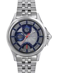 Breil - Dome Stainless Steel Watch - Lyst
