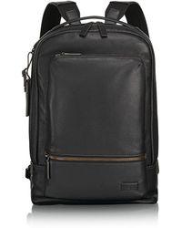 Tumi - Harrison Bates Backpack - Lyst