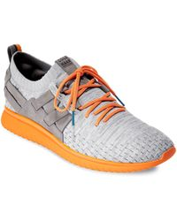 Cole Haan - Grandmotion Stitchlite Sneakers - Lyst
