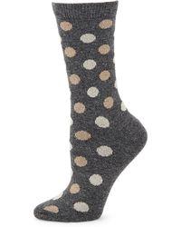Ilux | Dotti Jeans Socks | Lyst