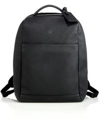 Dunhill - Traveller Leather Backpack - Lyst