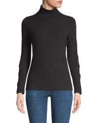 Ramy Brook - Kimila Turtleneck Sweater - Lyst